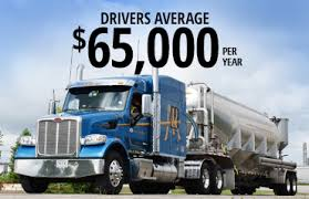 Top 10 Highest Paying Truck Driving Companies