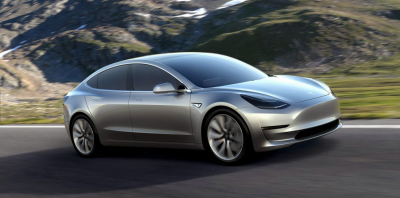 Tesla Dashcam exFAT