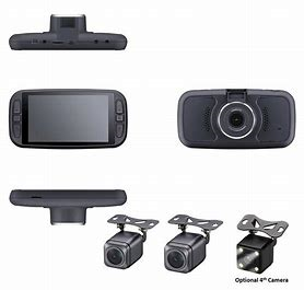 Best Dash Cams For Lyft Drivers