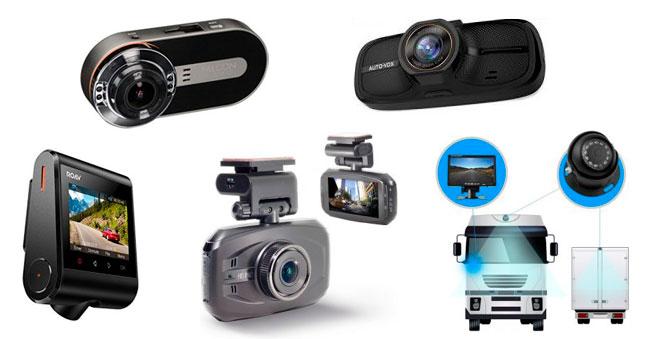 Best Dash Cam For Semi-Truck