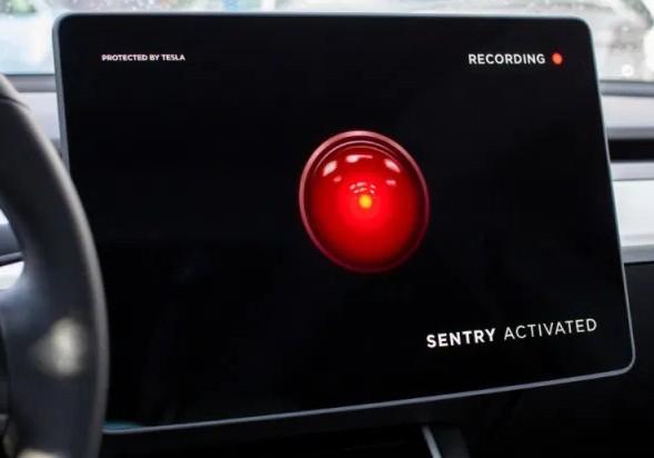 Best SSD for Tesla Sentry Mode - Truck Dash Cam
